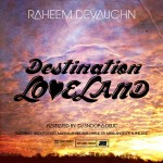 Raheem DeVaughn – 'Be The One' (Feat. Snoop Dogg)