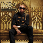 Tyga 'Careless World' First Week Sales Projections