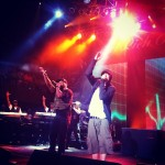 50 Cent Brings Out Eminem At Shady 2.0 SXSW Showcase (Full Concert)
