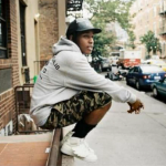 A$AP Rocky – 'Light Up (Freestyle)'