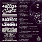 Mixtape: Ace Hood – 'Starvation'