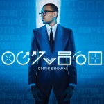 Chris Brown – <i>Fortune</i> (Album Cover)