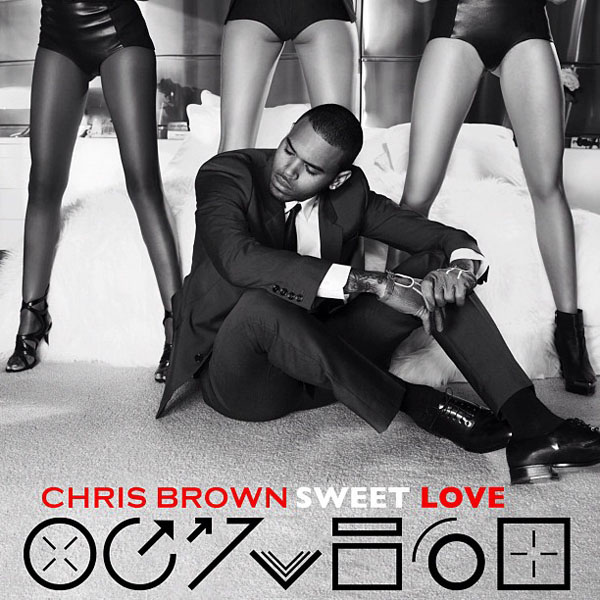 chris brown sweet love cover