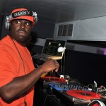 Funkmaster Flex Rants About DJ Clue