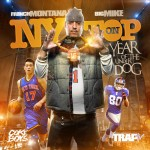 Mixtape: French Montana – 'NY On Top: Year Of The Underdog'