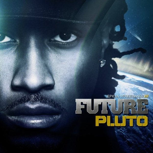 Future's debut album Pluto arrives in stores on April 17th and set