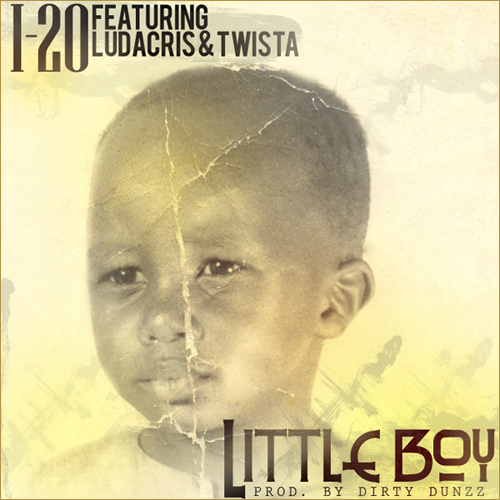i 20 little boy