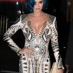 Katy Perry Covers The Throne's 'N***as In Paris' (Video)