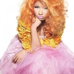 Nicki Minaj Covers Allure (April 2012)