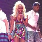 Nicki Minaj Performs 'Starships' On American Idol