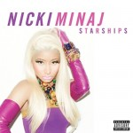 nicki minaj starships cover 150x150