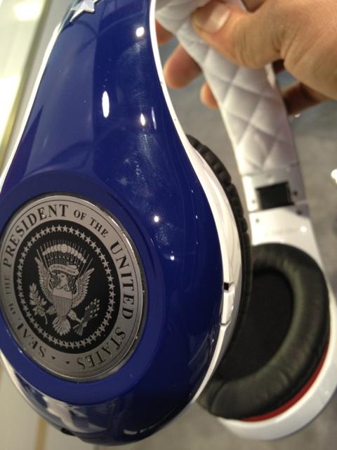 soul by ludacris President