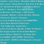 Lupe Fiasco, Raekwon, Kendrick Lamar, Big K.R.I.T. & More To Perform At Soundset 2012 (Lineup)