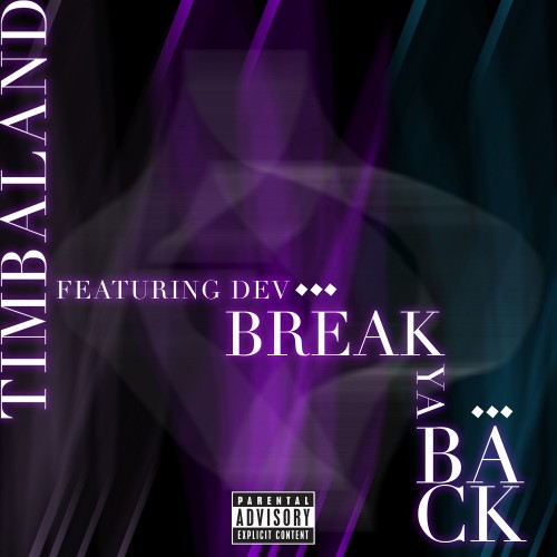 timbaland break ya back 500x500