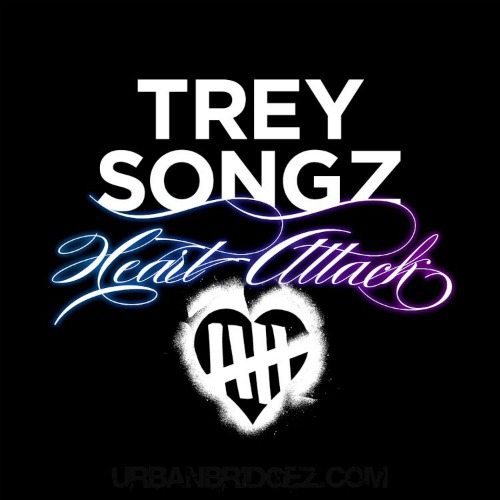 trey songz heart attack