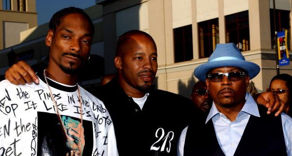N Dogg EP with late Nate Dogg was