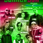 Rick Ross, J. Cole & Wiz Khalifa To Headline 106 KMEL Summer Jam 2012