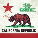 Game & DJ Skee Preview 'California Republic' (Video)