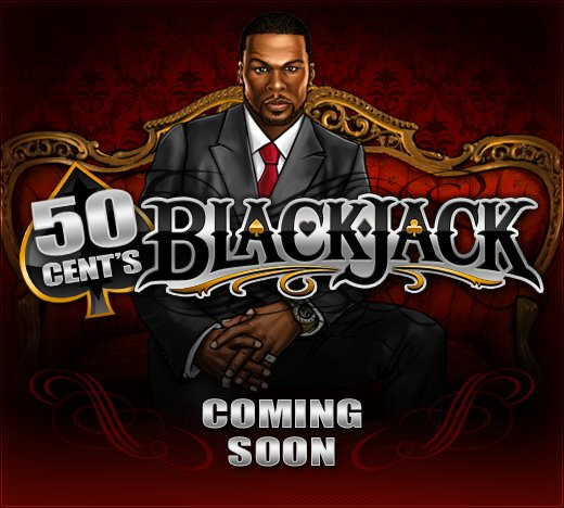 50 cent blackjack