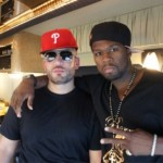DJ Drama Shares Details On 'The Lost Tape' With 50 Cent