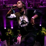 A$AP Rocky Debuts New Song At Coachella (Audio)