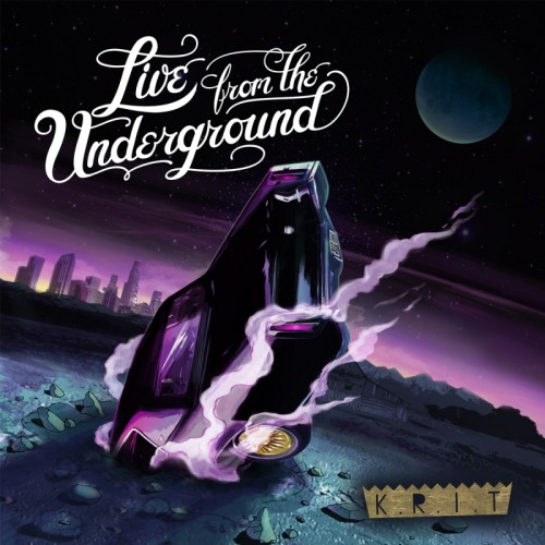 big krit live from the underground cover 500x500