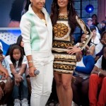 Cassie On 106 & Park (Interview & Performance)
