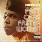 Video: Curren$y – 'Fast Cars Faster Women' (Feat. Daz Dillinger)