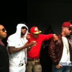 Behind The Scenes: DJ Drama, Young Jeezy, T.I., Ludacris & Future – 'We In This'