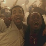 Behind The Scenes: Drake – 'HYFR' (Feat. Lil Wayne)