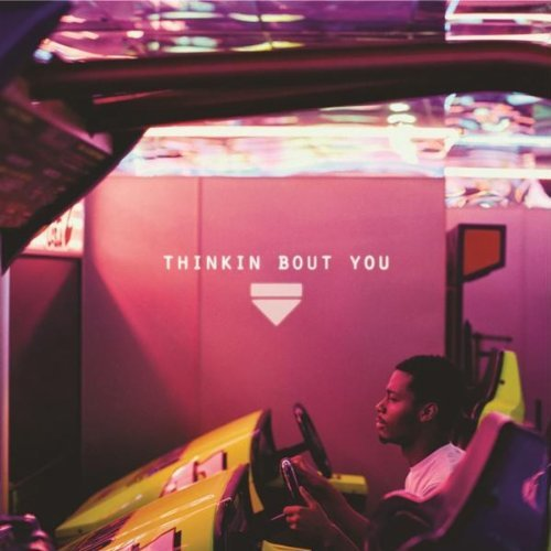 frank ocean thinking bout you