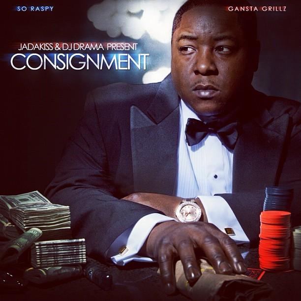 Jadakiss Consignment Mixtape