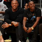 Dr. Dre & Kendrick Lamar Interview On Big Boy Neighborhood (Power 106)