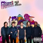 Maroon 5 – 'Payphone' (Feat. Wiz Khalifa) (CDQ)