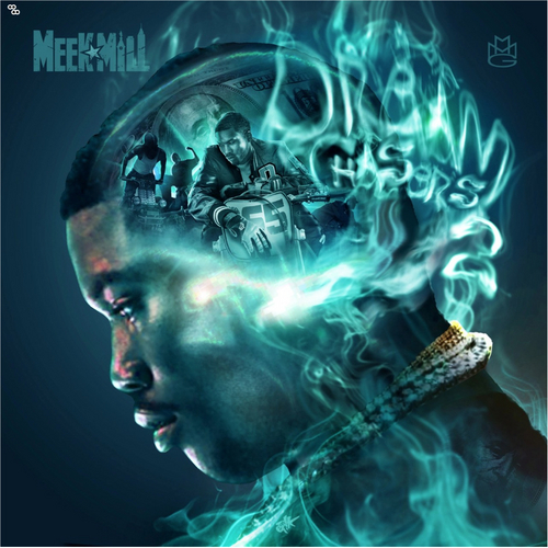 meek mill dreamchasers 2 cover