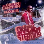 Mixtape: N.O.R.E. – 'Crack On Steroids'