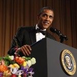 President Obama Shouts Out Young Jeezy At 2012 White House Correspondent Dinner