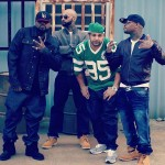 Video: Slaughterhouse – 'Hammer Dance'