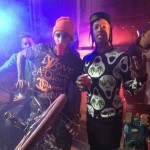 On The Sets: Swizz Beatz x A$AP Rocky – 'Street Knock'