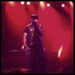 Talib Kweli Announces 'Prisoner Of Conscious' Tour
