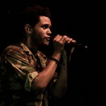 The Weeknd Performs Live At Coachella 2012 (Live Stream)