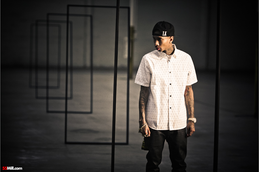 tyga big sean im gone shoot (13)