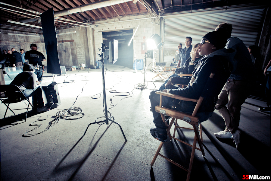 tyga big sean im gone shoot (15)