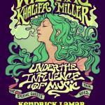 Wiz Khalifa & Mac Miller Announce 'Under The Influence Of Music' Tour