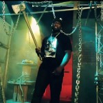Video: 50 Cent – 'Murder One'