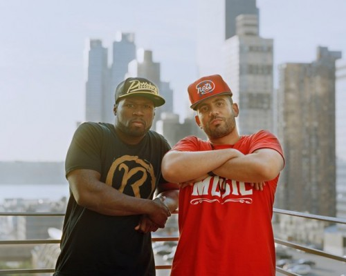 50 cent dj drama nyc 500x400