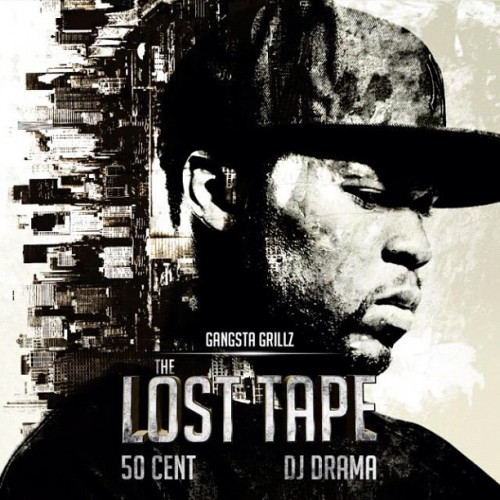 50 cent the lost tape 500x500