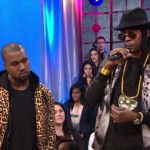 Kanye West Says 2 Chainz Is G.O.O.D.