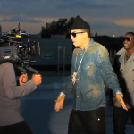 Behind The Scenes: Akon – 'Hurt Somebody' (Feat. French Montana)