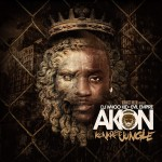 Akon – 'Konkrete Jungle' (Mixtape Artwork)